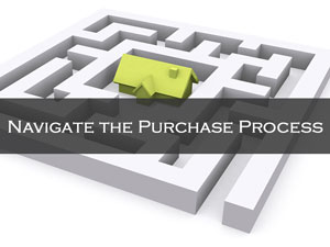 Navigate-Purchase-Process