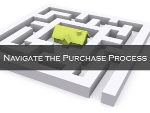 Navigate-Purchase-Process
